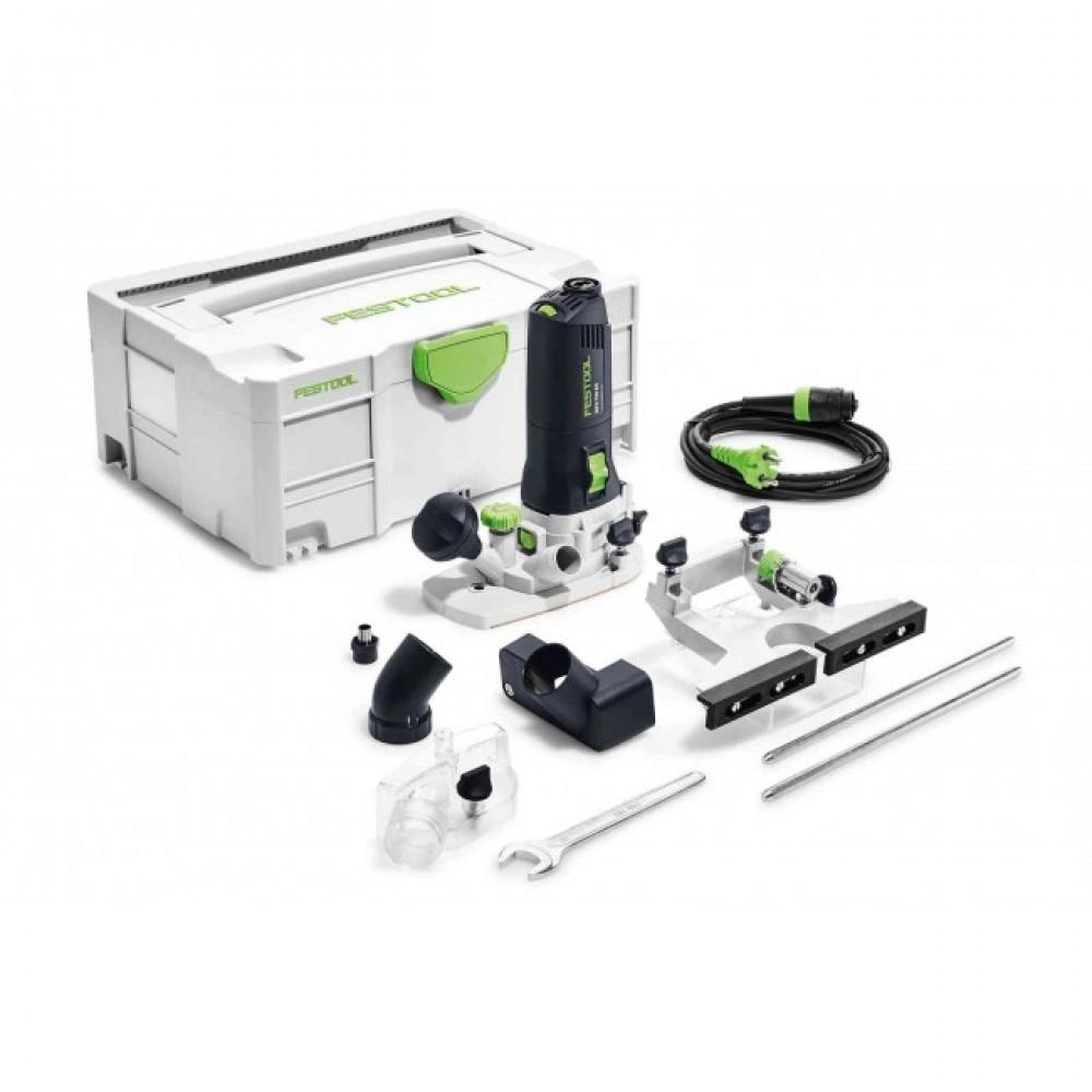 Festool Модульний кромочний фрезер MFK 700 EQ-Plus 574369