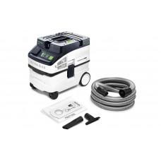 Festool Пылеудаляющий аппарат CT 15 E CLEANTEC 574827