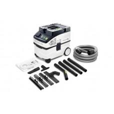 Festool Пылеудаляющий аппарат CT 15 E-Set CLEANTEC 575988