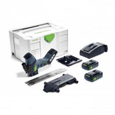 Festool Акумуляторний різак для розкрою ізоляційних матеріалів ISC 240 Li 3,1 EBI-Compact 575733