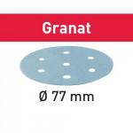 Шліфувальний папір Granat Festool
