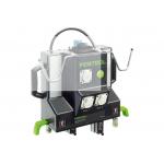 Блок энергообеспечения/пылеудаления