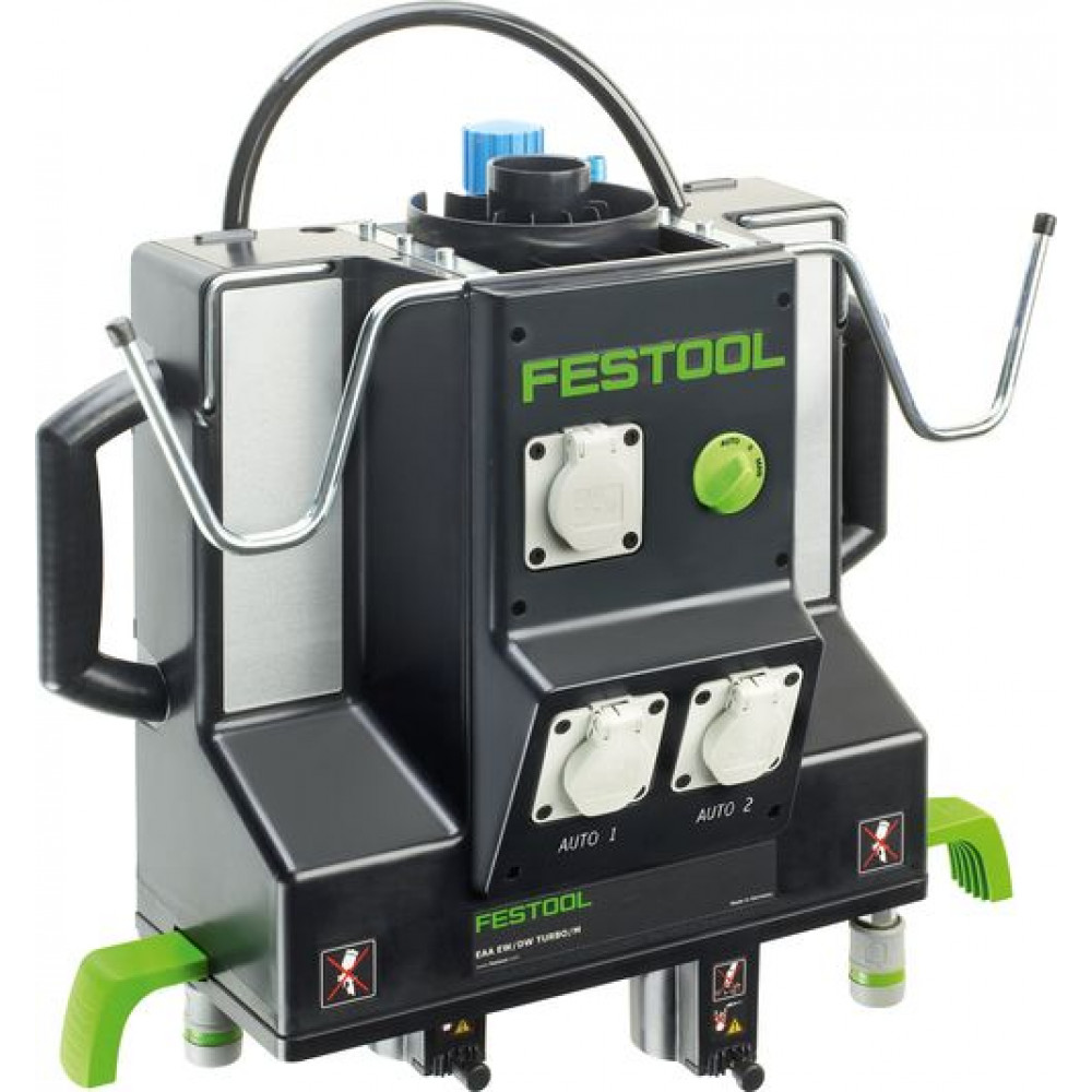 Festool Блок енергозабезпечення/пилевидалення EAA EW/DW CT/SRM/M 583821