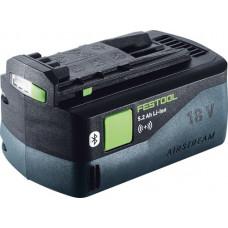 Festool Аккумулятор BP 18 Li 5,2 ASI 202479