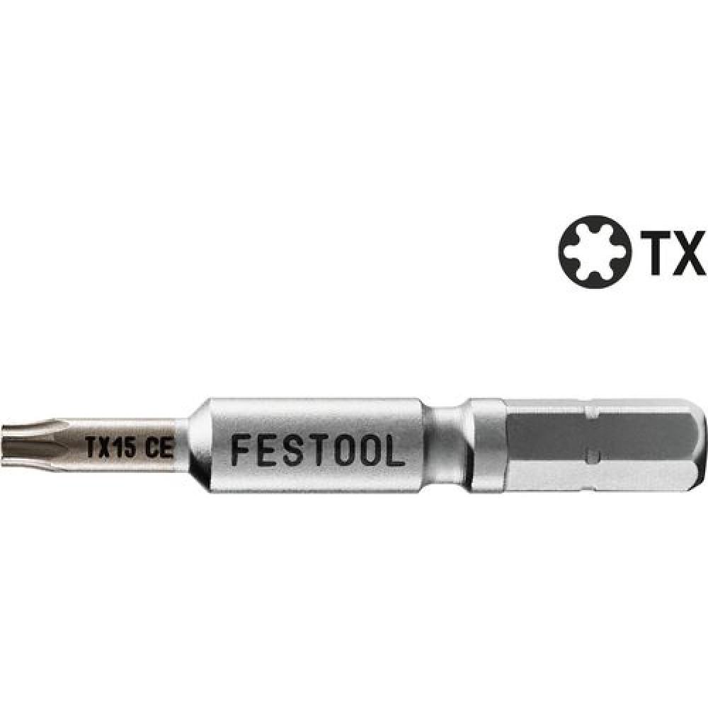 Festool Біта Torx TX 15-50 CENTRO/2 205079