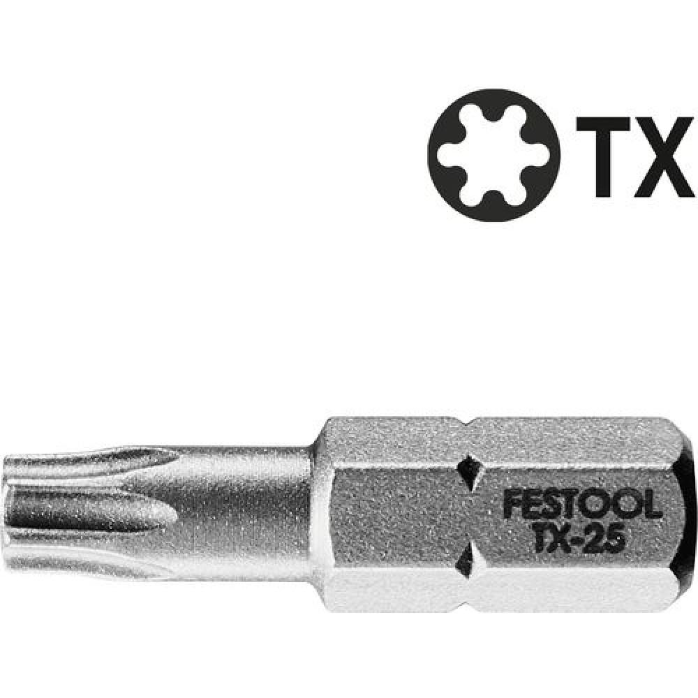 Festool Біта Torx TX 25-25/10 490507