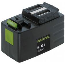 Festool Аккумулятор BP 12 T 3,0 Ah 489731