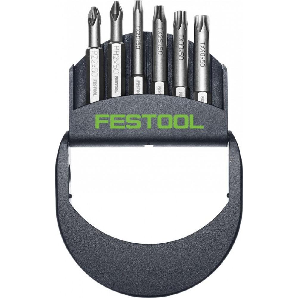 Festool Касета для Біт BT-IMP SORT5 204385