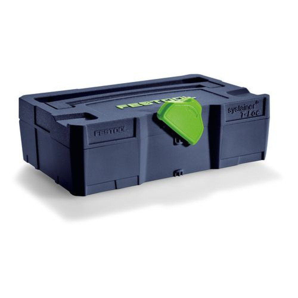 Festool MICRO-SYSTAINER T-LOC SYS-MICRO BLUE 204540