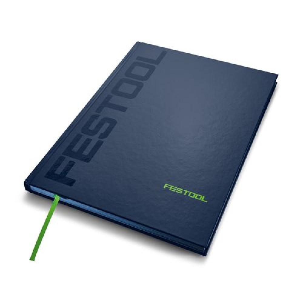 Festool Записная книга Festool 498866