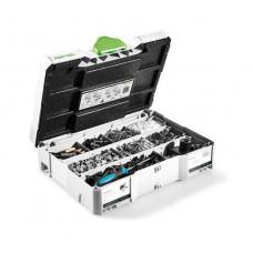 Festool систейнердля з'єднувачів DOMINO KV-SYS D8 203170