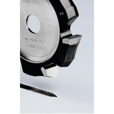 Festool V-образна пазова фреза HW 118x18-135°/Alu 491471