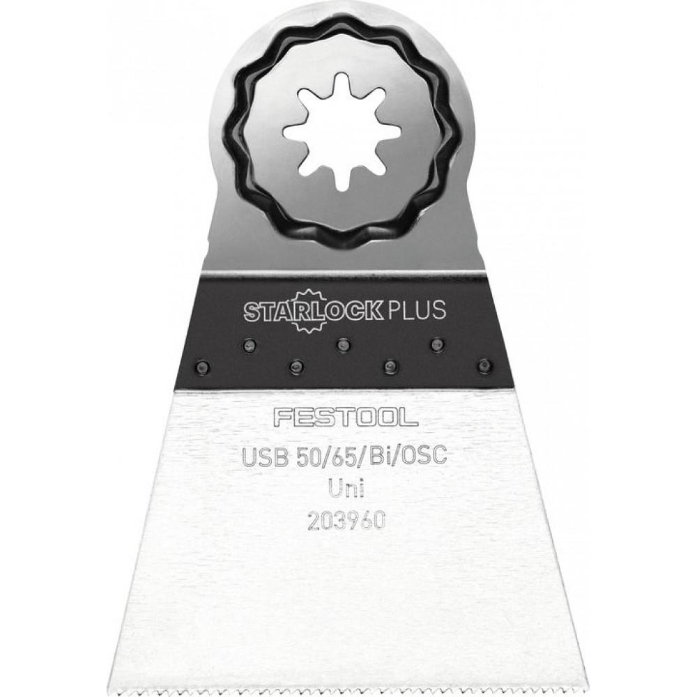 Festool Диск пиляльний універсальний USB 50/65/Bi/OSC/5 203960