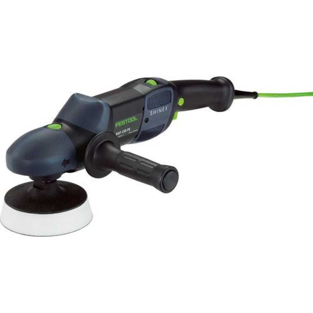 Festool Ротаційна Полірувальна машинка RAP 150-21 FE SHINEX 570811