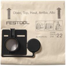 Festool Мішок-пилезбірник FIS-CT 22/5 452970