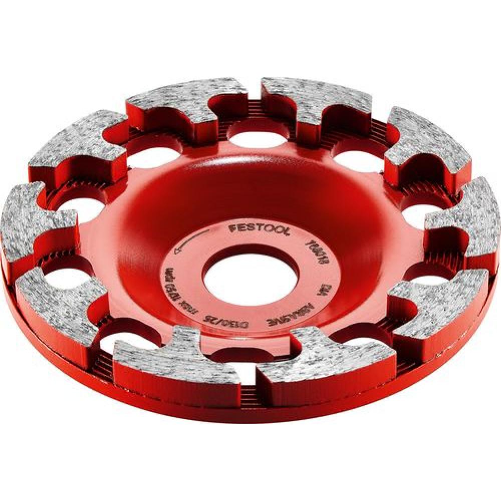 Festool Алмазна чашка DIA ABRASIVE-D130 PREMIUM 768018