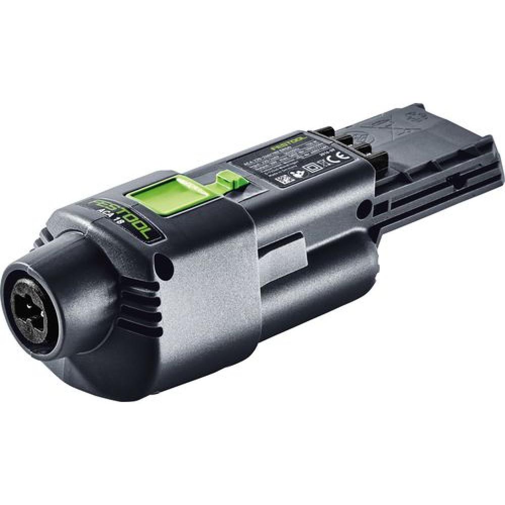 Festool Мережевий адаптер ACA 220-240/18V Ergo 202501