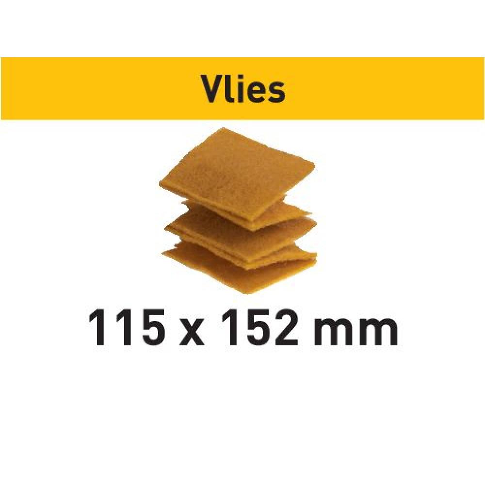 Festool Шліфувальний матеріал 115x152 UF 1000 VL/30 Vlies 497090