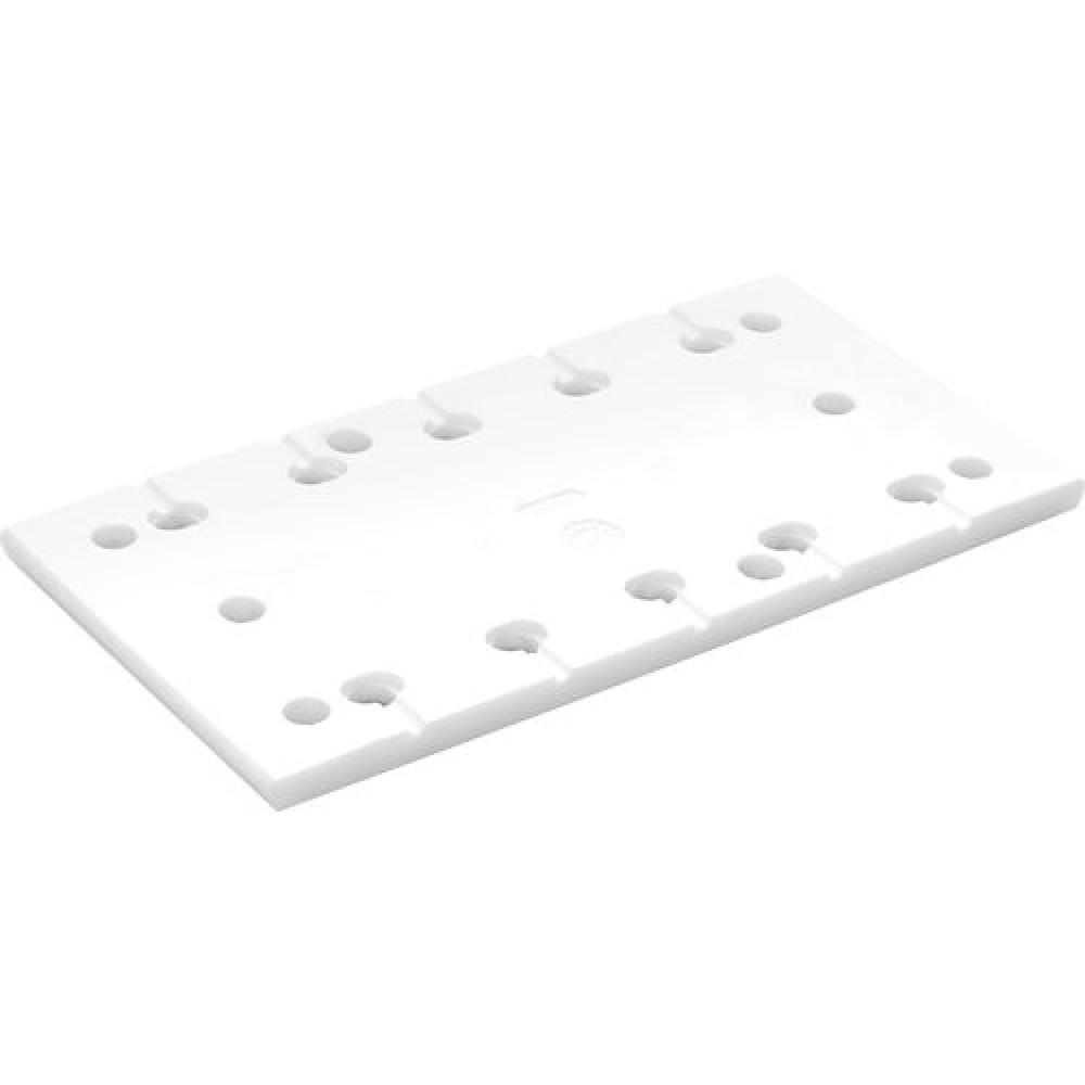 Festool Шліфувальна Підошва SSH 115x221/10-RS 1 C 492310