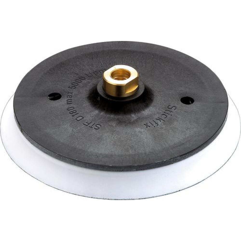 Festool Шліфувальна тарілка ST-STF-D180/0-M14 W 485253