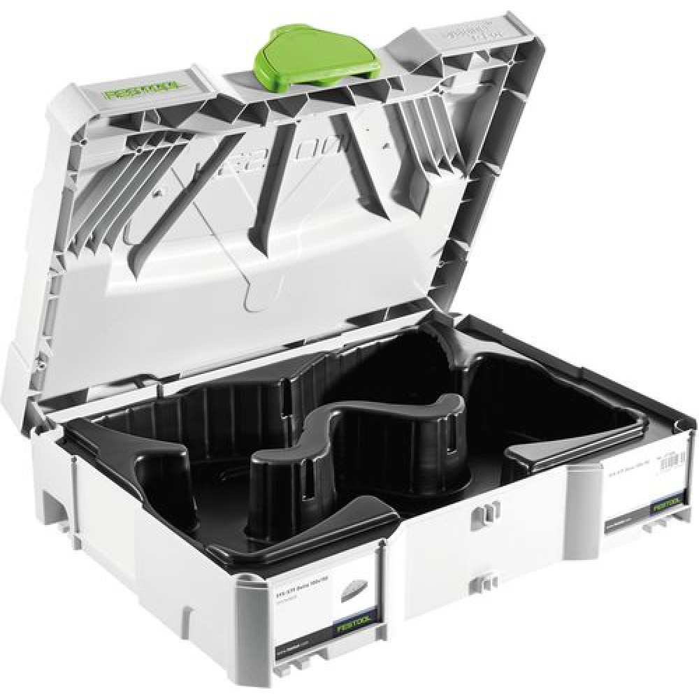 Festool SYSTAINER T-LOC SYS-STF Delta 100x150 497686