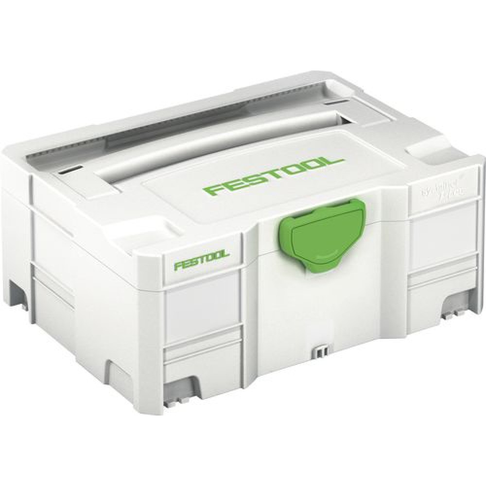 Festool SYSTAINER T-LOC SYS 2 TL 497564